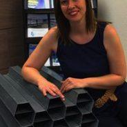 Entrevista a Lidia Piqué, directora general de TecnoConverting con motivo de su participación en WEFTEC 2017 en Chicago