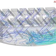 O que é a velocidade de Hazen corrigida ou a velocidade ascensional corrigida?