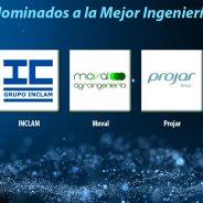 O Grupo TecnoConverting foi nomeado para os prestigiados prémios da revista IAGUA