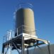 Grupo TecnoConverting Engineering fornece vários silos para Portugal