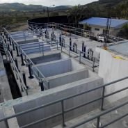 O Grupo TecnoConverting Engineering forneceu equipamentos para ETAR em Manágua